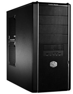Coolermaster midi tower case
